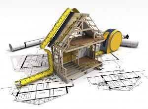 Construction neuve Plomberie EPF