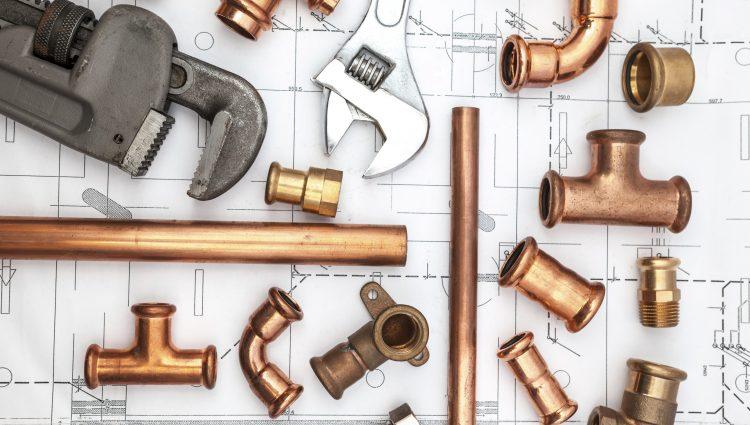 Service de plomberie clé en main